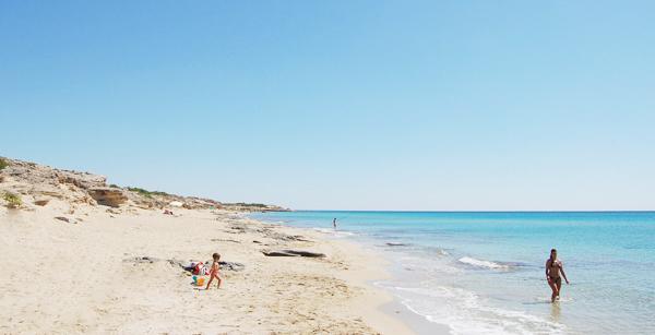 Spiaggia di Campomarino